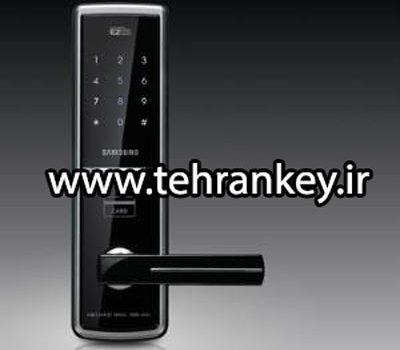 قفل های دیجیتالی