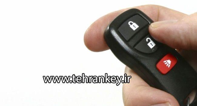 کلید  در تهران ریموتی کردن در - کلید سازی شبانه روزی تهران کلید