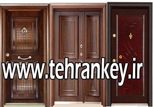 خرید و فروش و نصب درب ضد سرقت