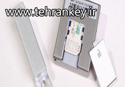 سیستم هشدار ضد سرقت وایرلس با سنسور GSM