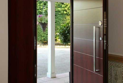 نکات مهم برای مراقبت از درب های ضد سرقت