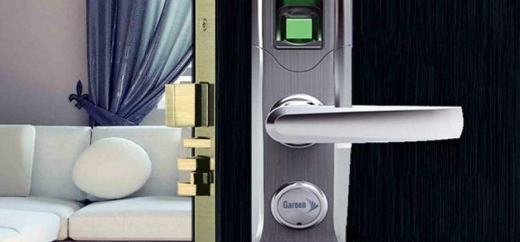 نکات مهم برای خرید قفل و دستگیره درب ضد سرقت
