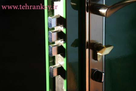 هنگام خرید درب ضد سرقت به چه نکاتی باید توجه کرد؟