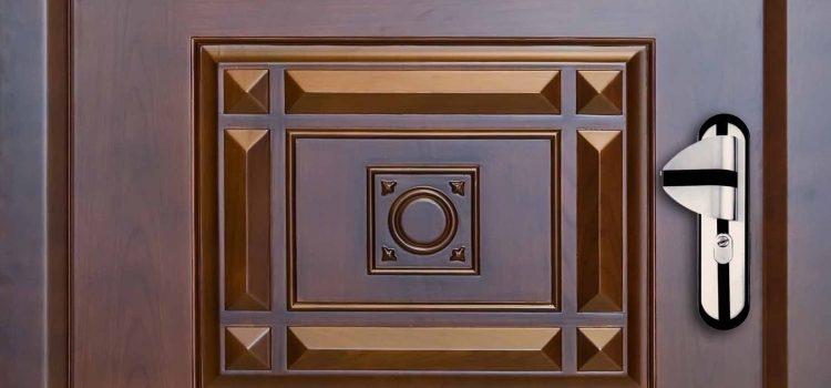 درب های ضد سرقت چه ابعادی باید داشته باشند؟
