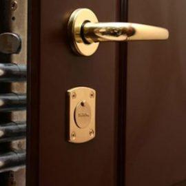 قفل و انواع آن