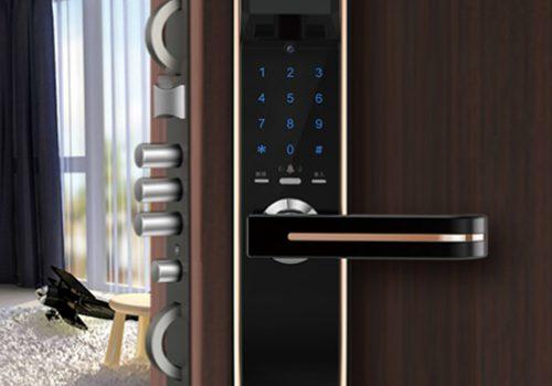 روش های افزایش امنیت خانه و پیشگیری از سرقت