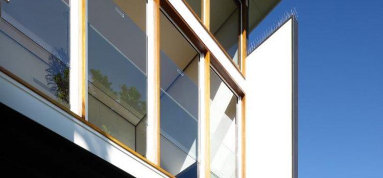 انواع توری های پنجره دو جداره