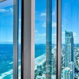 اجزای اصلی تشکیل دهنده پنجره های دو جداره