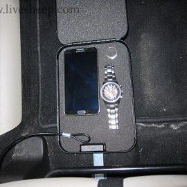 چگونه یک صندوق قفل کشویی مخفی زیر خودرو بسازیم؟