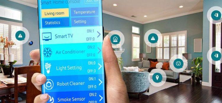 مهمترین سنسورهای خانه هوشمند