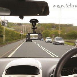 آشنایی با دوربین مدار بسته خودرو