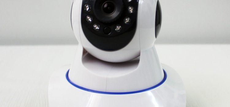 آشنایی با دوربین های آی پی تحت شبکه