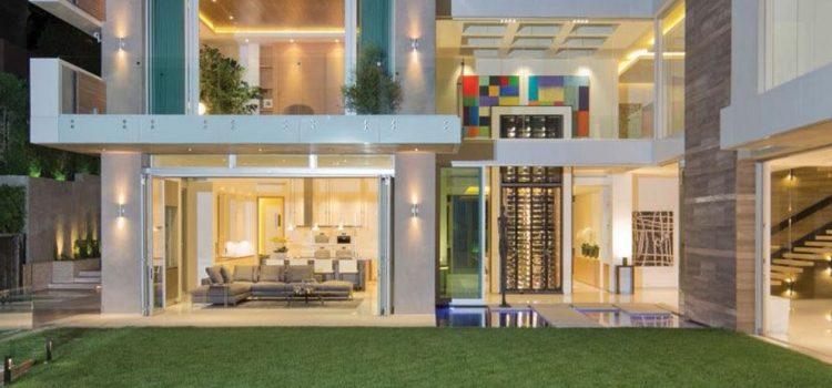 بهترین ایده های نورپردازی در خانه هوشمند