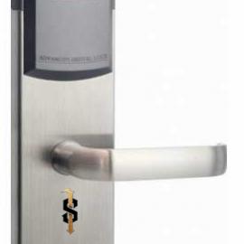 آشنایی با انواع قفل های کارتی و کاربردهای آنها