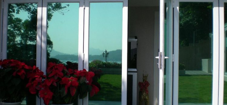 قفل درهای شیشه سکوریت