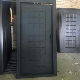 آشنایی با درب های ضد سرقت فلزی