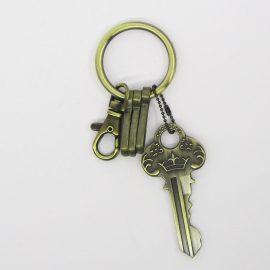 آشنایی با کلیدهای برنجی