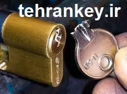 انواع قفل منزل، ماشین، گاو صندوق