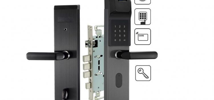انواع قفل ضد سرقت و کاربرد آن ها