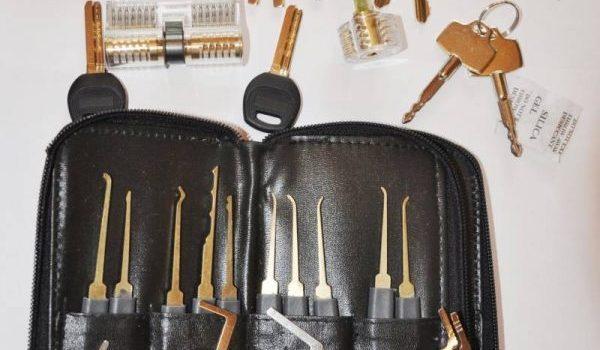 خدمات قفل و کلید سازی