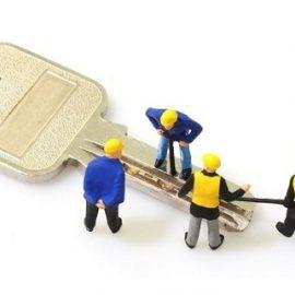 کلید سازی شبانه روزی با مجوز رسمی