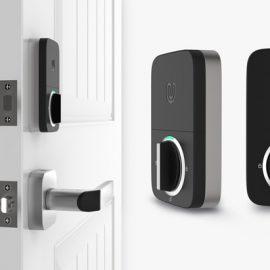 بهترین قفل های هوشمند برای اداره و محل کار