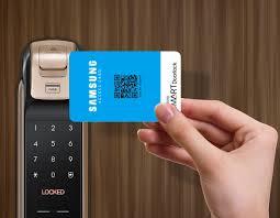 کاربرد های قفل کارتی در مشاغل مختلف
