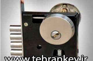 کلید سازی شبانه روزی تهران کلید