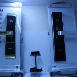 آشنایی با خدمات پس از فروش قفل های دیجیتال