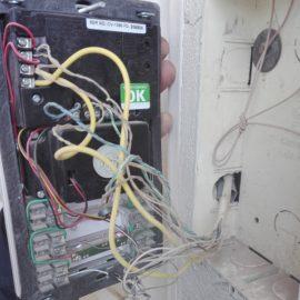 علت کار نکردن درب بازکن در آیفون الکتروپیک