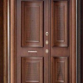 رنگ بندی انواع درب ضد سرقت