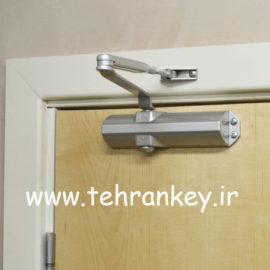 آموزش نصب آرام بند بر روی انواع درب ها