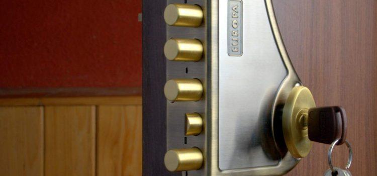 معرفی انواع قفل و قیمت آن در بازار