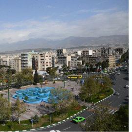 کلیدسازی تهران شرق
