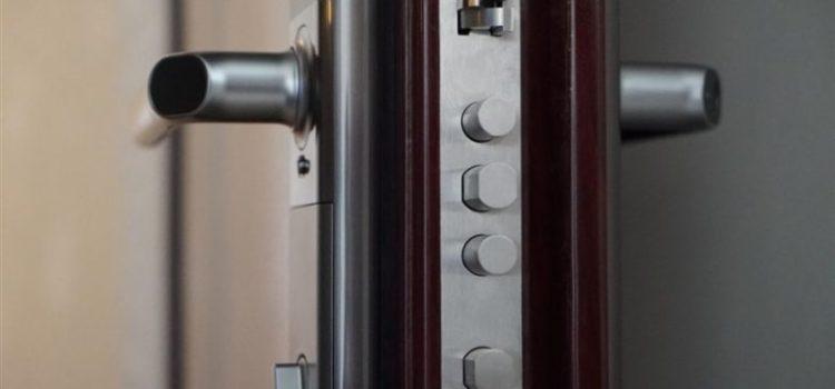 روش های باز کردن درب ضد سرقت