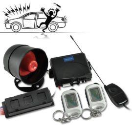 دزدگیر ماشین