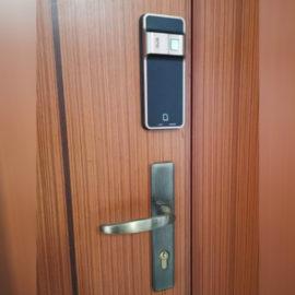 سه قفل دیجیتال مناسب جهت استفاده در مشاغل